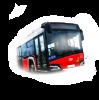 Kursowanie autobusów MKS w związku z wprowadzeniem czerwonej strefy w powiecie mieleckim