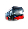 Zmiany w kursowaniu autobusów na linii nr 21 od dnia 1 lutego 2021 r.